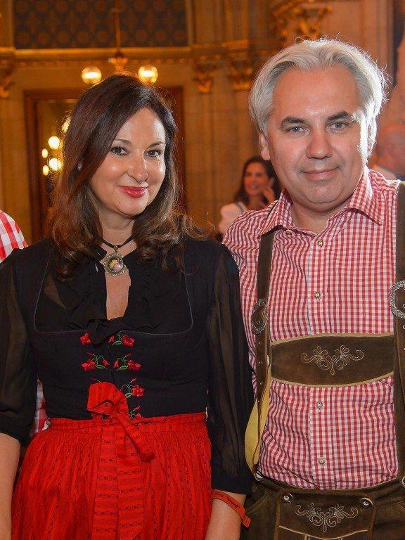 Christine Zapella-Kindel & Georg Kindel - Bild: AndreasTischler.com