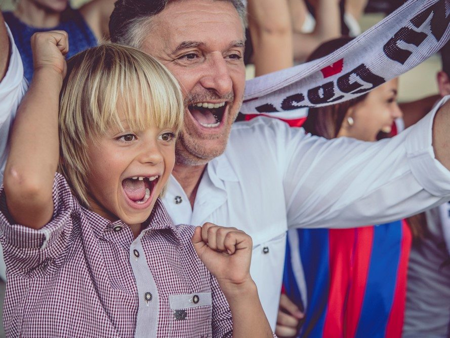 FC Bayern Fankollektion