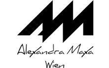 Logo Alexandra Maxa