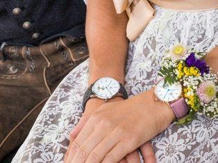 Makellos Uhren Damen Und Herren (1)