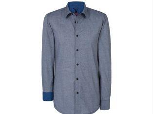 Beckert Trachtenhemd