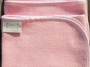 Die Musterweberei - exklusive Bio-Decken