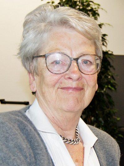 Dr. Gesine Tostmann
