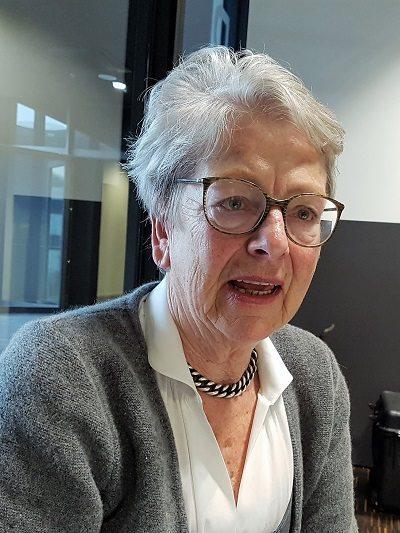 Dr. Gexi Tostmann