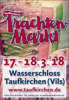 Taufkirchener Trachtenmarkt 2018