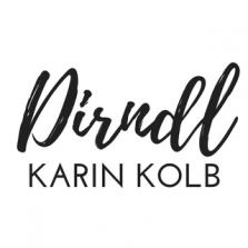 Dirndl Karin Kolb Logo