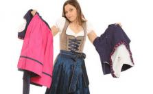 Trachtenpflege Tipps & Tricks
