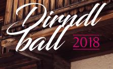 Dirndlball 2018 Andechs