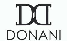 Logo Donani Dirndlspangerl