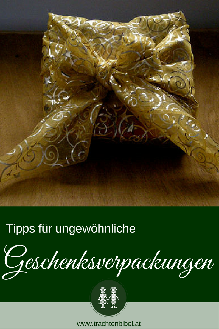 Kreative, traditionelle und natürliche Verpackungsideen gesucht? Hier gibt es Tipps für ungewöhnliche Geschenksverpackungen #weihnachten #xmas