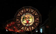 Schöne Traditionen im Winter - Glöcklerlauf Ebensee
