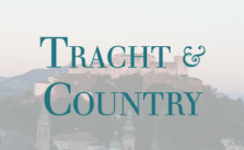 15 Jahre Tracht & Country Premiere