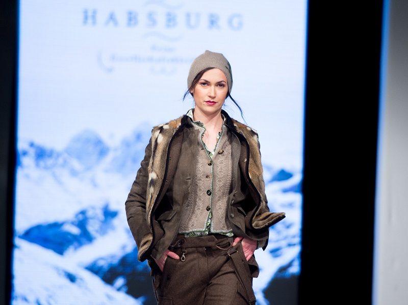 Habsburg Kollektion Herbst 2018