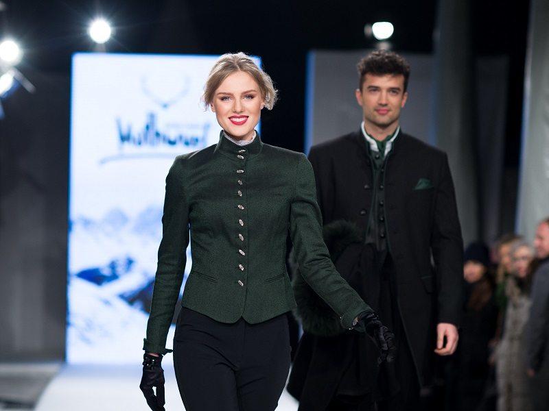 Mothwurf Kollektion Herbst 2018 Winter 2019