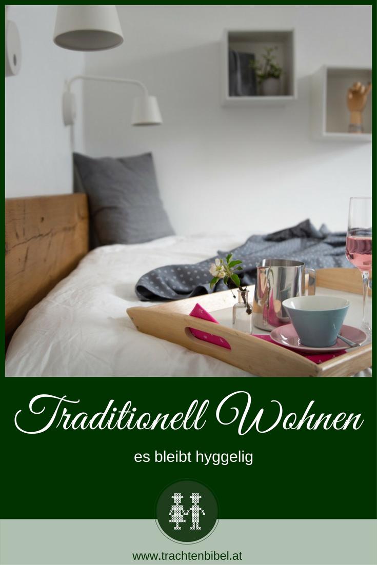 Rustikaler Chalet-Charme, modernes Design-Chalet oder glamouröser Chalet-Style? Hier finden Sie Tipps, wie Sie traditionell Wohnen einfach umsetzen. #hygge