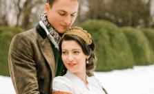 Verlobung Im Jagdschloss