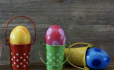 Verrückte Osterbräuche