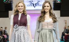 Modeschau Tracht & Country März 2018 Dirndltrends Herbst 2018 Und Winter 2019