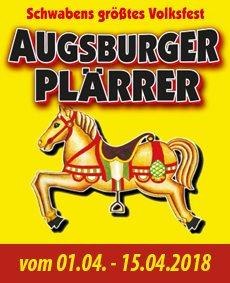 Augsburger Plärrer 2018