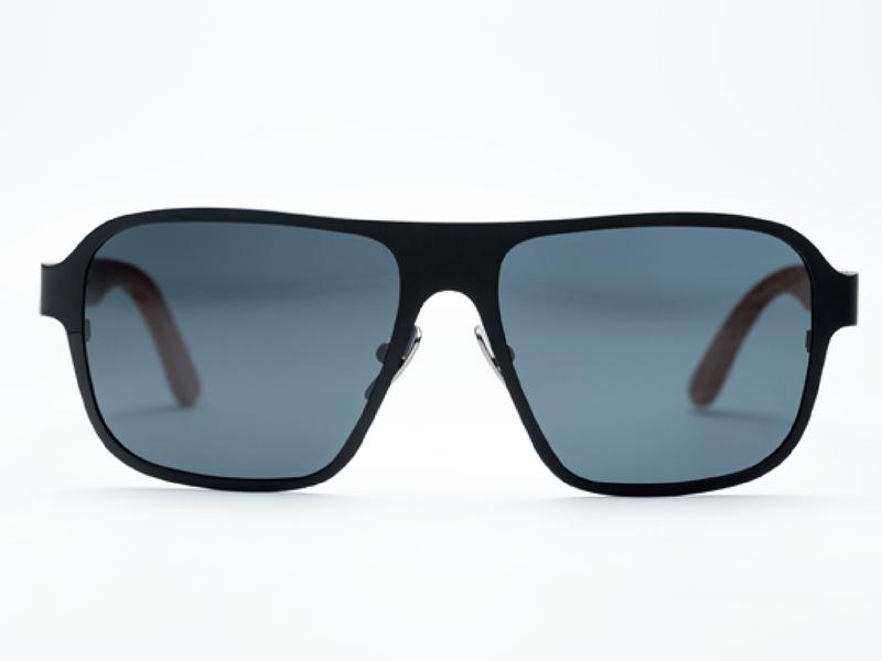Waidzeit Sonnenbrille