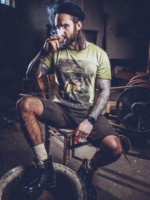 Hangowear Herren Shirt