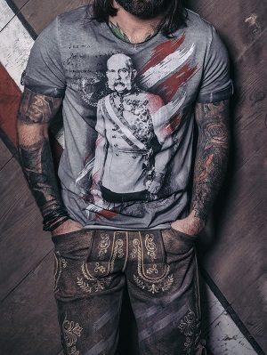 Hangowear Kaiser Franz Josef Shirt