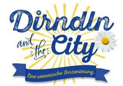 Dirndln in the City