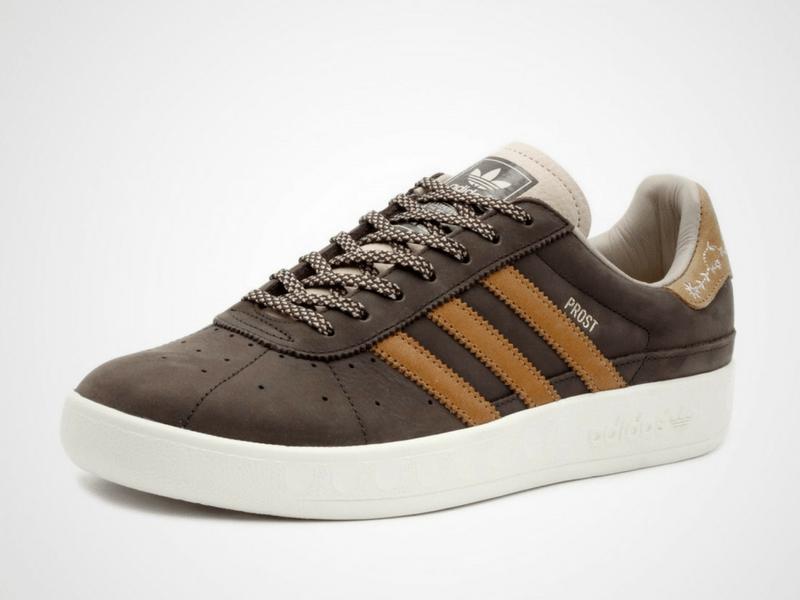 Trachtensneaker Adidas