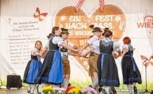 Wiener Wiesn Fest 2018