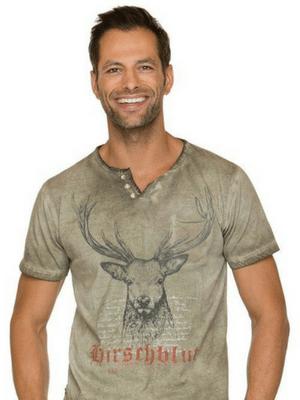 Trachtige Shirts Alpenclassics