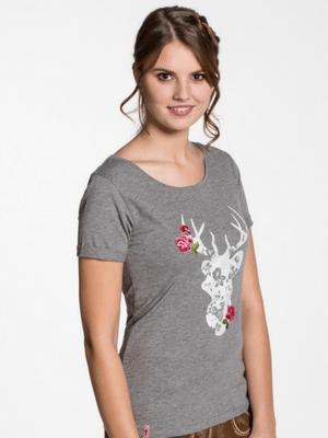 Trachtige Shirts Spieth & Wensky