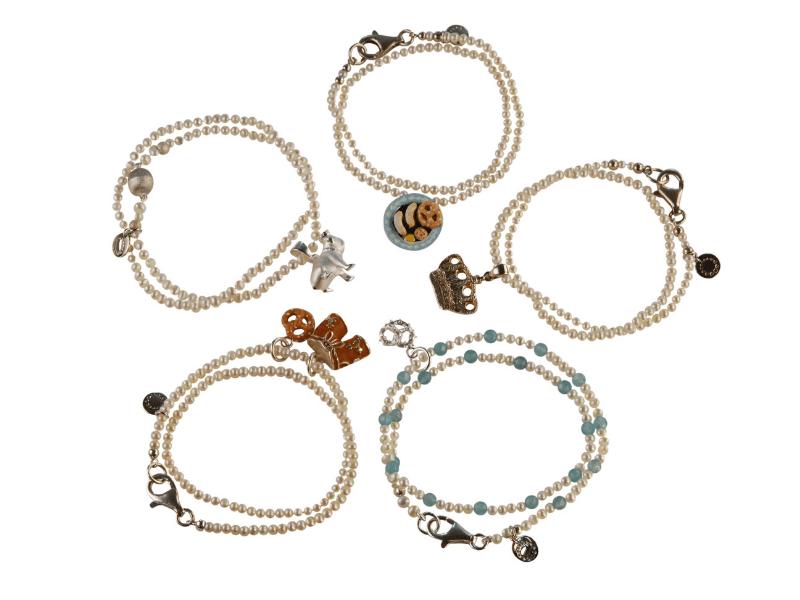 Trachtenschmuck Halsbandaffaire Armband Modern