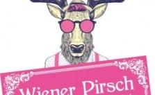 Wiener Pirsch - Der Ball in Tracht 2018 Logo