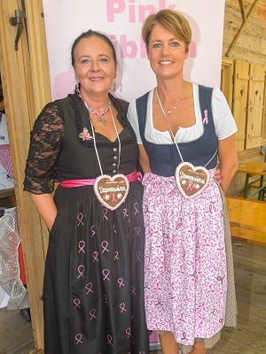Doris Kiefhaber & Martina Löwe
