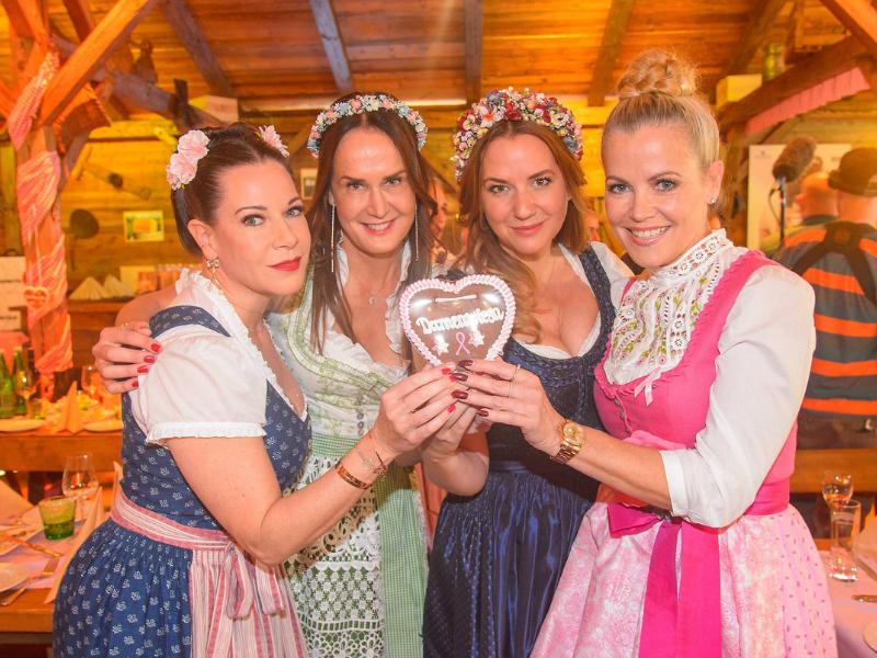 Wiener Damenwiesn 2018