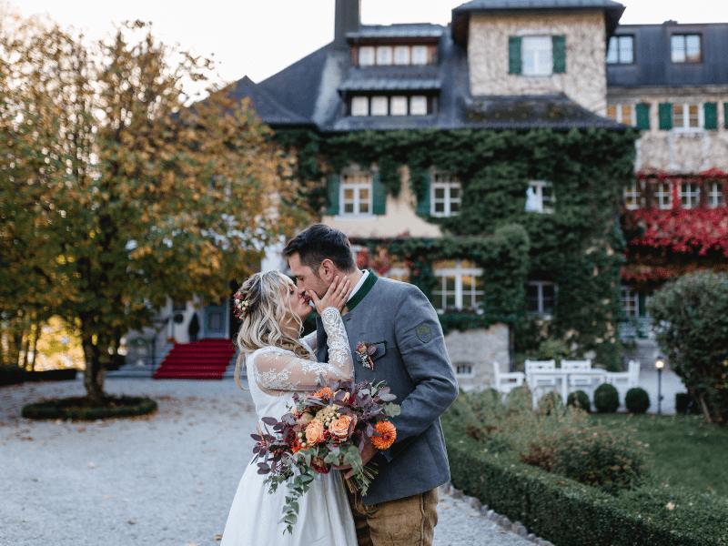 Tracht Trifft Auf Boho Romantik Landhaus Zu Appesbach