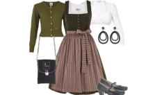 Dirndl Style Liebe zur Tradition