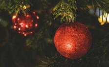 Symbole zu Weihnachten