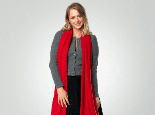 Heidi Strick Trachtenweste